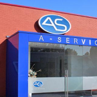 Acerca de A-Service